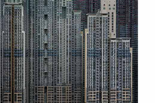 Peperoni Books: Architecture of Density