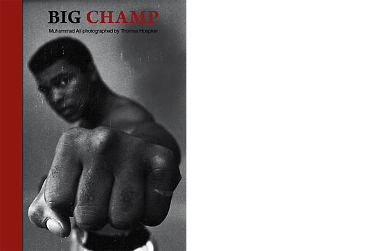 Peperoni Books: Big_Champ