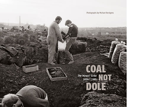 Peperoni Books: COAL NOT DOLE