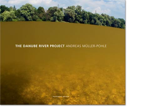 Peperoni Books: The Danube River Project